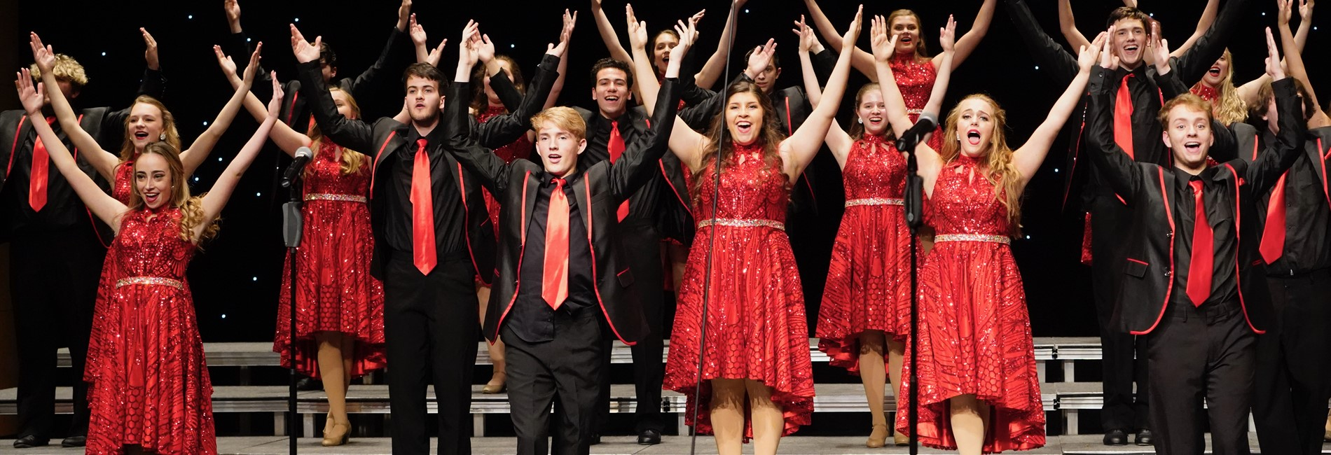 WHS Show Choir